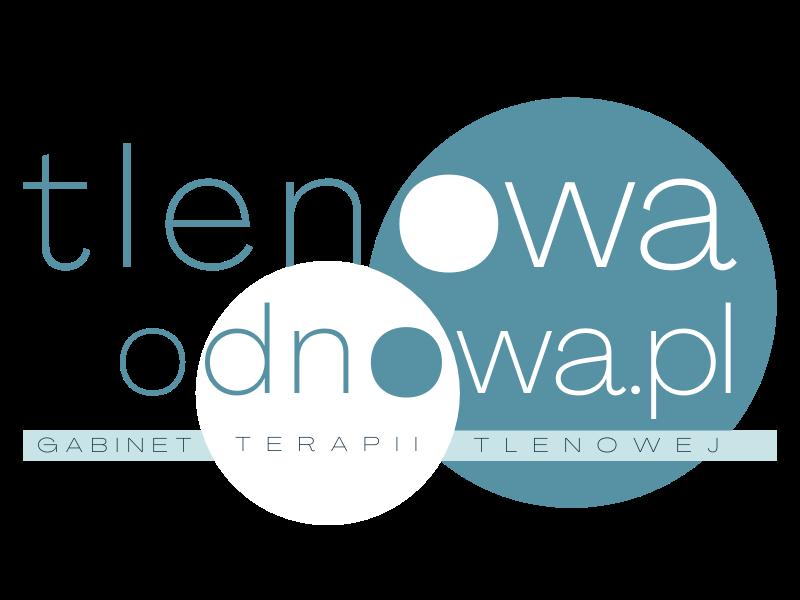 tlenowaodnowa.pl Logo